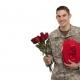 Military Romance Scam
