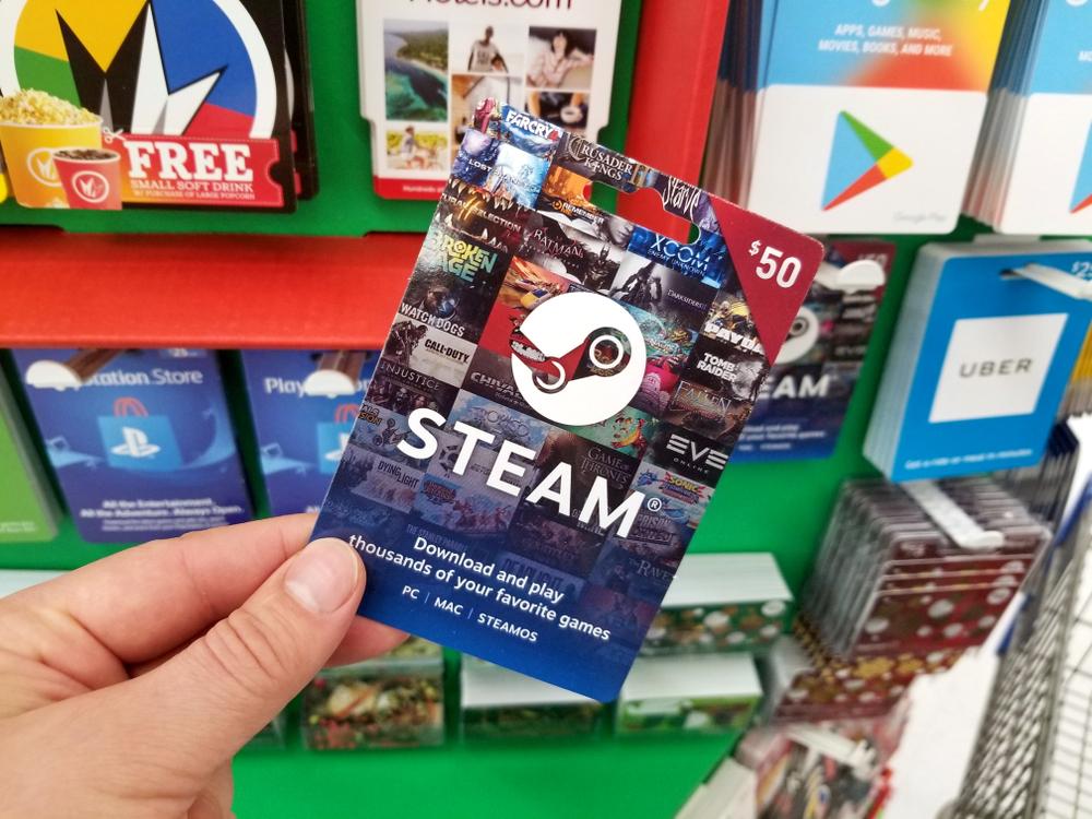 Steam Card Scam Identity Theft Resource Center