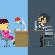 Romance Scam over the internet