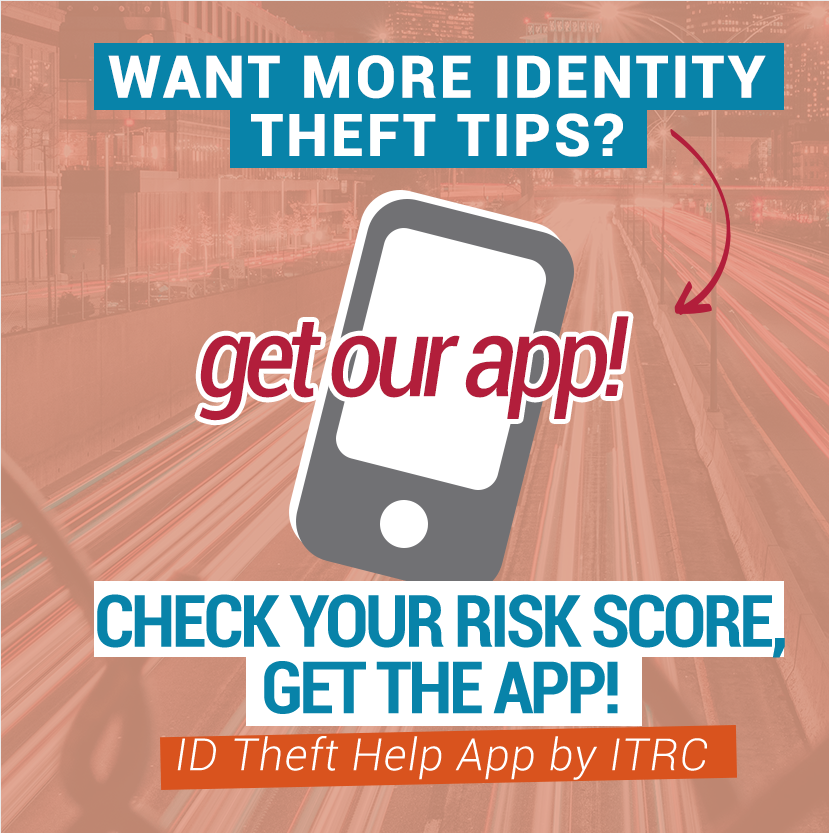 Home - Identity Theft Resource Center