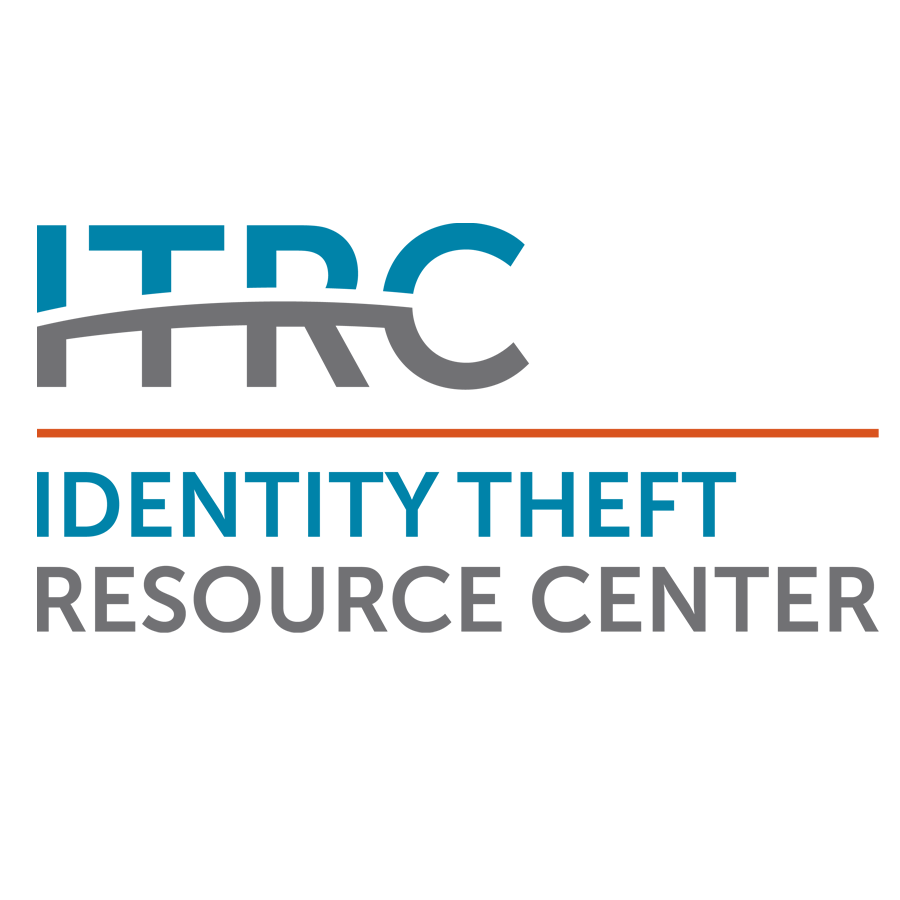 home identity theft resource center