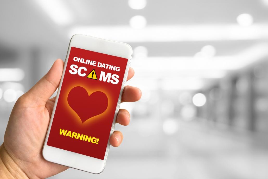 zijn alle online dating sites Scams SC scheiding wetten dating