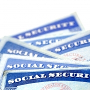 Thinking of Providing Your Social Security Number? Think
