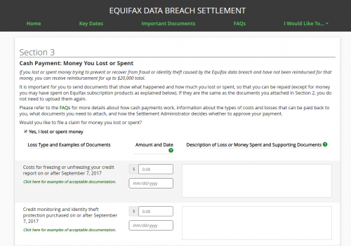 How to File an Equifax Claim for Data Breach Settlement