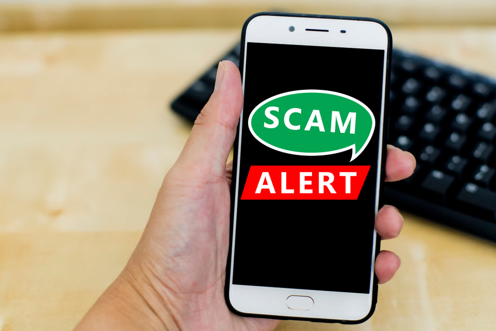 ITRC_SS_scam-alert_1040952664 Google Photo Sharing Scam Aims to Steal Your Credentials