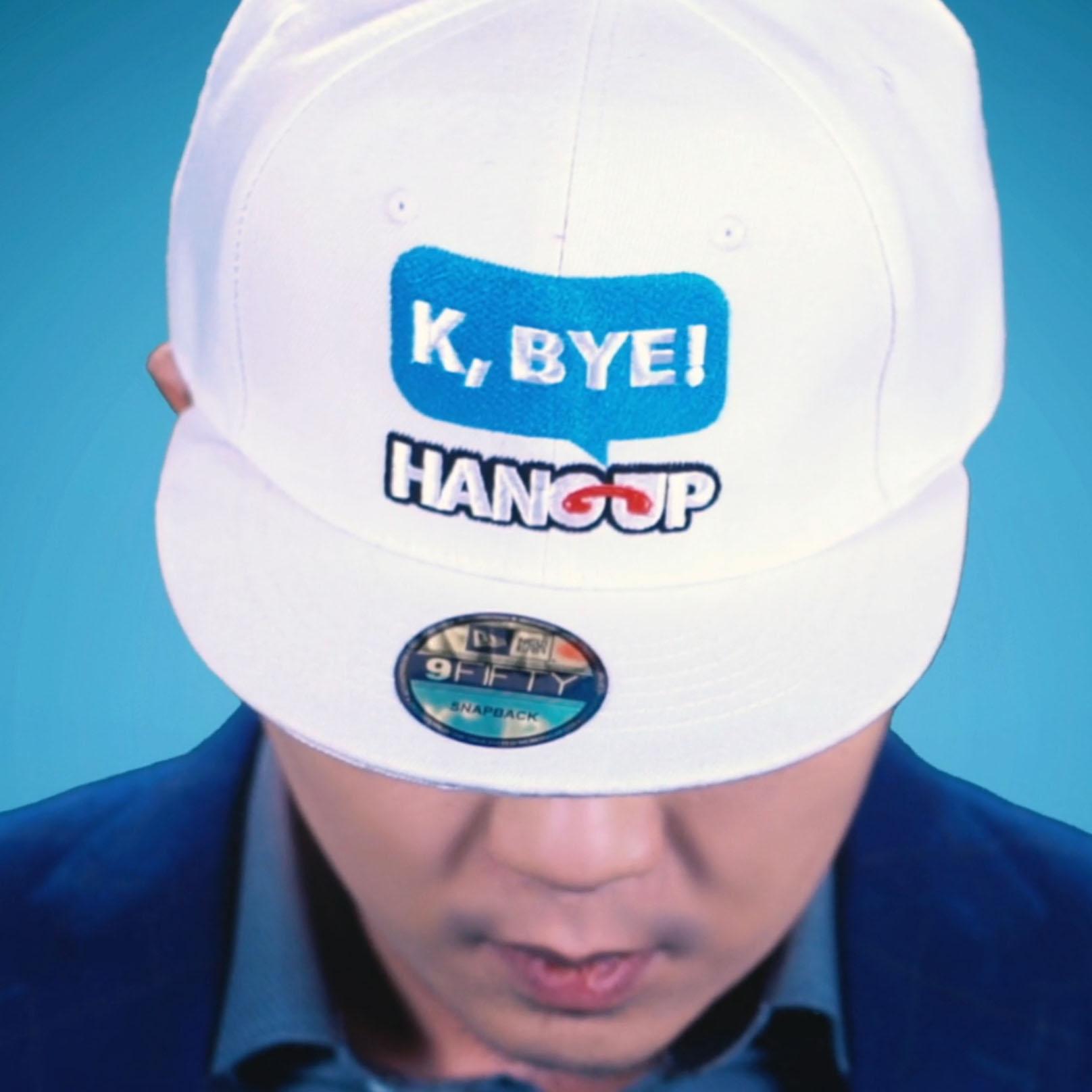 K, Bye! Hat