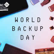ITRC World Backup Day 2020