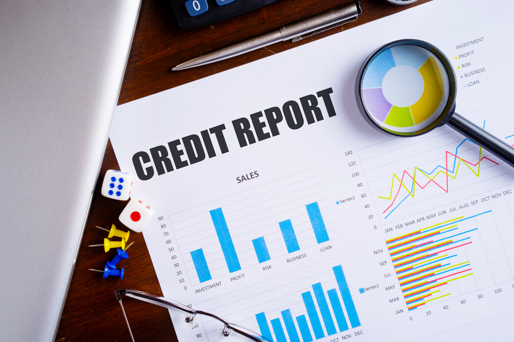 ITRC_SS_creditreport_430939417 Credit Reporting Agencies Announce Free Credit Reports Every Week Through 2021