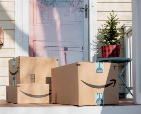Amazon brushing scam