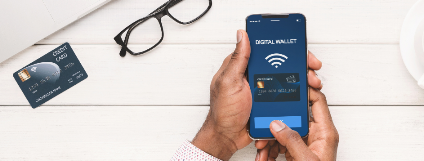 Digital Wallet Safety ID Theft