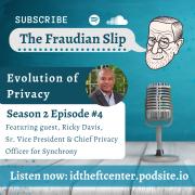 Fraudian Slip Podcast Cover