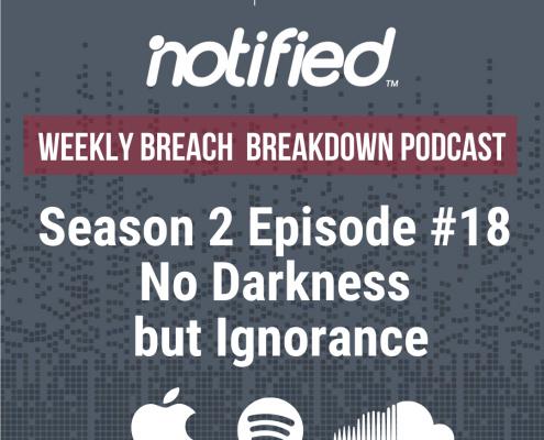 ITRC weekly breach breakdown for June 29, 2021