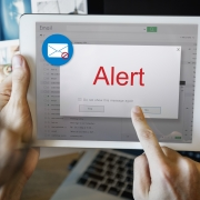 Spoofed Email Attack